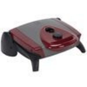 George Foreman GR28 Indoor Grill