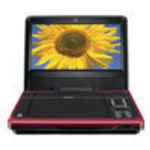 GPX PD808BU 8 in. Portable DVD Player