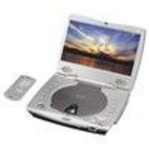 GPX PDL805 8.5 in. Portable DVD Player