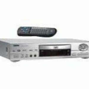 GPX DV-2000 Player