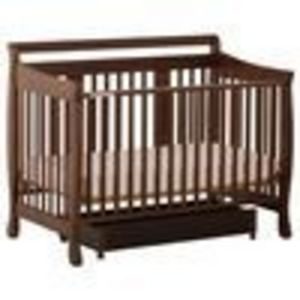Storkcraft Baby Heather crib