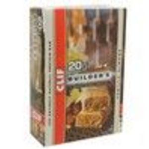 CLIFF Builder Bar Vanilla Almond 12 Box (Clif Bar)