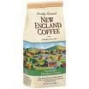 New England Coffee Decaffeinated Hazelnut Creme