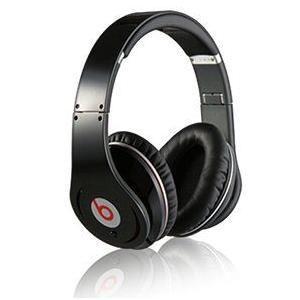 Beats by Dr. Dre  Studio HD Headphones