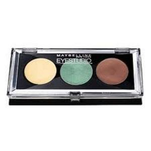 Maybelline Eye Studio Color Gleam Cream Eyeshadow