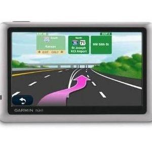 Garmin nuvi 1450 1450T 1450LM 1450LMT Portable GPS Navigator