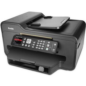 Kodak ESP Office 6150 All-In-One InkJet Printer
