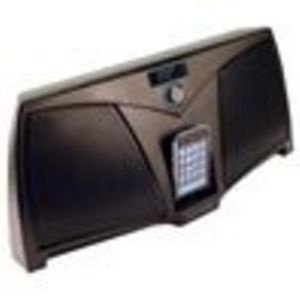 Kicker 09IK501 BLACK Docking System Docking Station for iPod