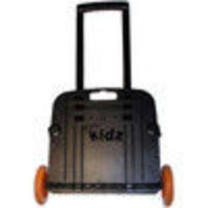 Go-Go Babyz Travelmate Booster Car Seat