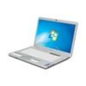 Sony VAIO VGN- PC Notebook