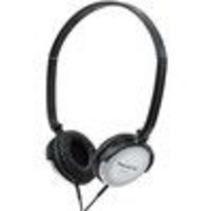 Panasonic SLIMZ RP-HX50 Headphones