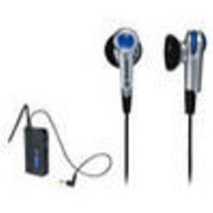 Panasonic (RP-HC50E-A) Headphones