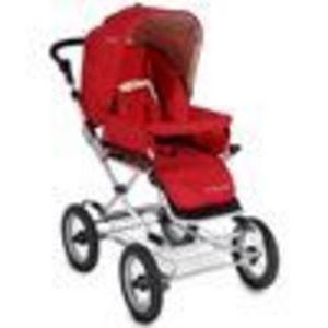 BumbleRide Queen B Standard Stroller - Ruby
