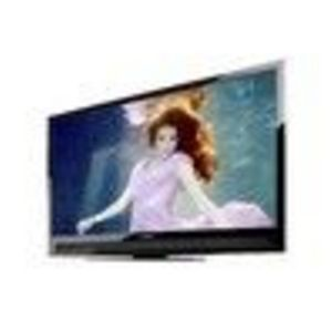 Mitsubishi LT154 55 in. HDTV-Ready LCD TV