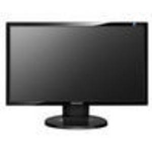 Samsung 2343BWX 23 inch LCD Monitor