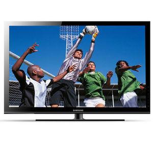 Samsung 50 in. PlasmaTV PN50C430