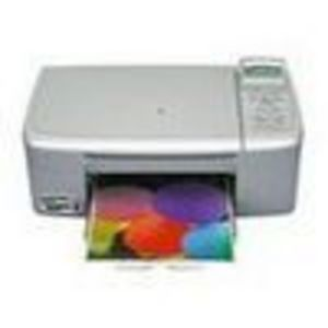 Hewlett Packard PSC 1600 All-In-One InkJet Printer