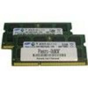 Samsung 8GB 2x4GB 1066MHz DDR3 SO-DIMM Memory RAM For Apple iMac Intel Macbook Pro Mac mini MB (609465627601)