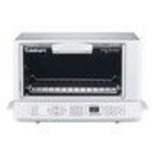 Cuisinart TOB-160 1500 Watts Toaster Oven with Convection Cooking