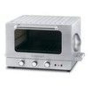 Cuisinart BRK-300 1700 Watts Toaster Oven with Convection Cooking