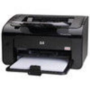 Hewlett Packard P1102 Laser Printer