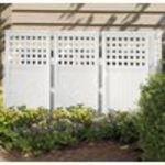 Outdoor Screen Enclosure