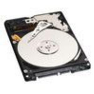 Western Digital 500 GB Scorpio Blue SATA 5400 RPM 8 MB Cache Bulk/OEM Notebook WD5000BPVT SATA II Hard Drive