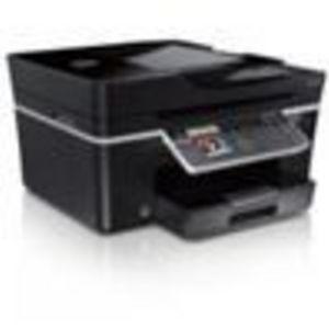 Dell All-in-One Multifunctional (v715w) InkJet Printer