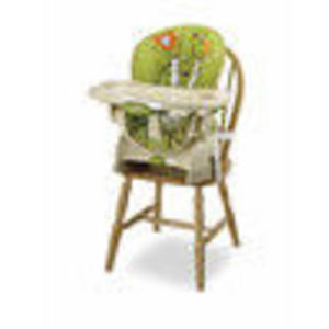 Fisher-Price Green Meadows Space Saver Highchair