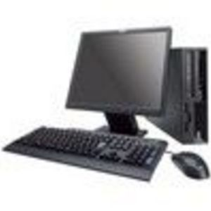 Lenovo ThinkCentre M57 (6072ERU) PC Desktop
