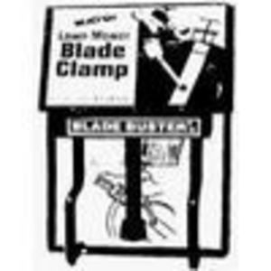 Arnold Lawnmower Blade Clamp Bb - 100
