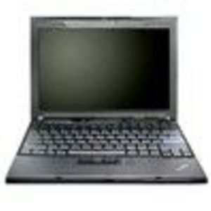 IBM THINKPAD X201 I5-520M 2.4G 2GB 250GB 12.1-WXGA BT BFP W7P CAM (3626FBU) PC Notebook