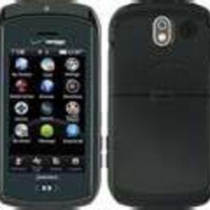 Pantech - Crux Cell Phone
