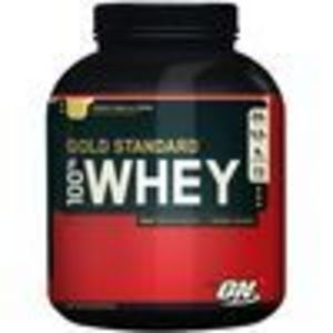 Optimum Nutrition 100% Whey Protein Gold Standard French Vanilla Creme