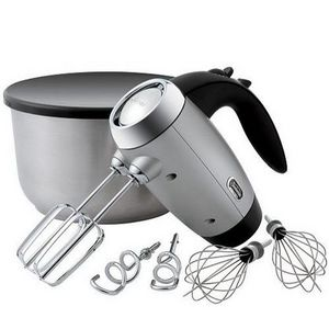 Sunbeam Heritage Series Hand Mixer