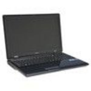 MSI A6200-060US 9S7-168186-060 Laptop Computer - Intel Core i5-430M 2.26GHz, 4GB DDR3, 500GB HDD, DV PC Notebook