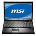 MSI (A6200-461US) PC Notebook