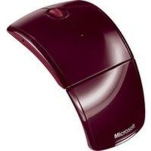 Microsoft Arc Wireless Mouse (ZJA-00002)