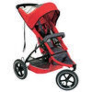 Phil & Teds Explorer V2 Standard Stroller