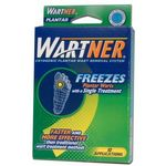 Wartner Plantar Wart Cryogenic Wart Removal System