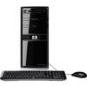 Hewlett Packard Pavilion Elite E-400f (BT470AAABA) PC Desktop