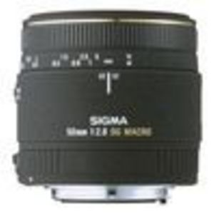 Sigma 50mm f/2.8 Close-up Lens for Canon