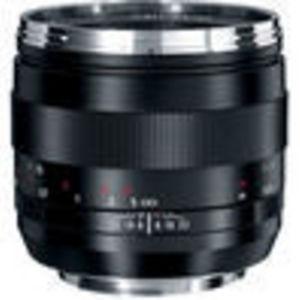 Zeiss Ikon 50mm f/2.0 Makro Planar ZE Manual Focus Macro Lens for Canon EOS SLR Cameras