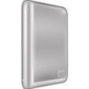 Western Digital My Passport Essential SE WDBABM7500ABK 750 GB External WDBABM7500ABK-NESN USB 2.0 Hard Drive