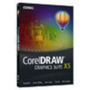 Corel Graphics Suite X5