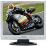 Hannspree HANNS.G HX191D 19 inch LCD Monitor