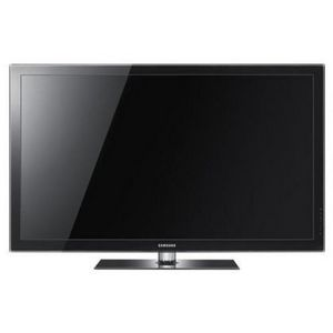 Samsung 58 in. Plasma TV PN58C590