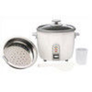 Zojirushi NHS-10 6-Cup Rice Cooker
