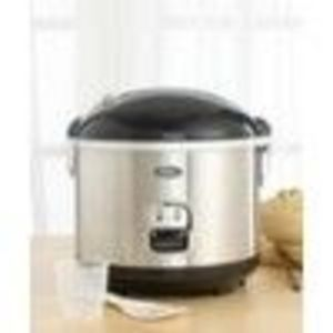 Rival 004724 20-Cup Rice Cooker
