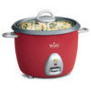 Rival RC165 16-Cup Rice Cooker